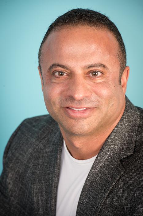 Dr. Joseph A. Girgis